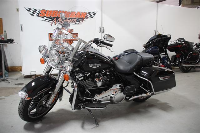 2020 Harley-Davidson Touring Road King at Suburban Motors Harley-Davidson