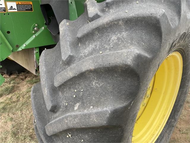 2010 John Deere 9770 STS at Keating Tractor