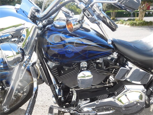 2004 Harley-Davidson FLSTFI at Bumpus H-D of Murfreesboro