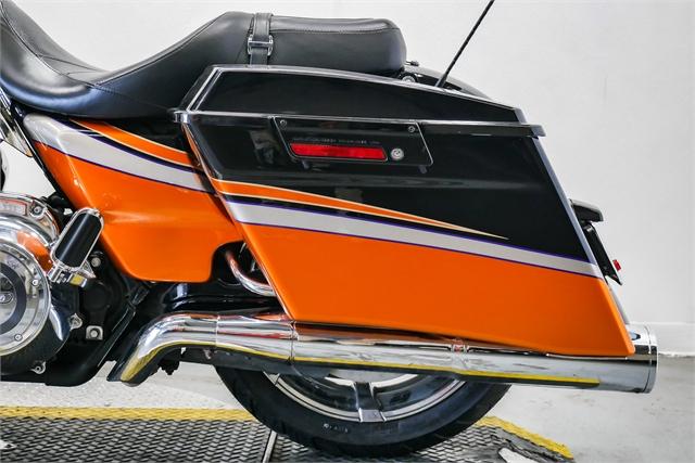 2011 Harley-Davidson Street Glide CVO at Texoma Harley-Davidson