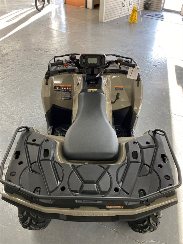2021 Polaris Sportsman 570 EPS at Cascade Motorsports
