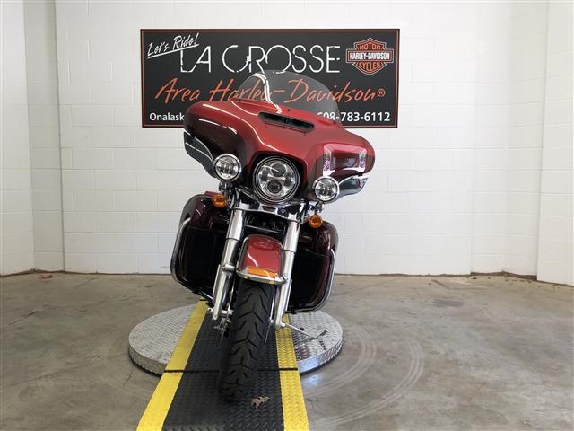 2019 Harley-Davidson Electra Glide Ultra Limited at La Crosse Area Harley-Davidson, Onalaska, WI 54650