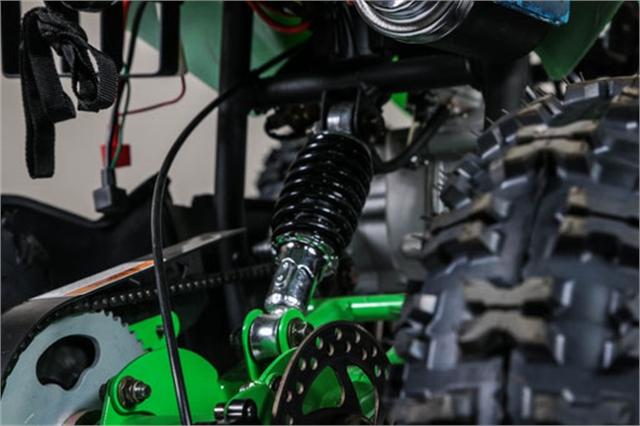2021 Pentora Youth Mini Racer 60 ATV at Matt's ATV & Offroad