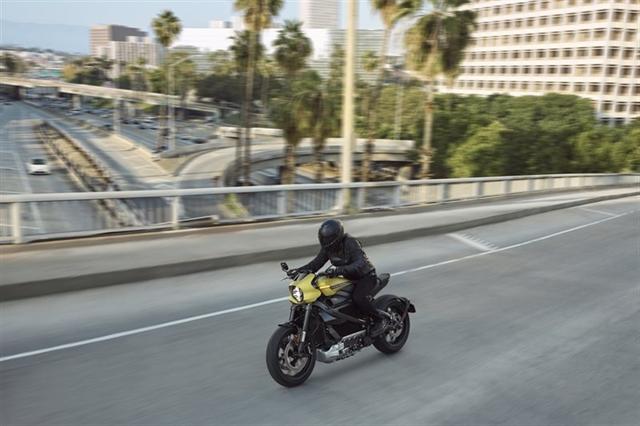 2020 Harley-Davidson Electric LiveWire at Williams Harley-Davidson