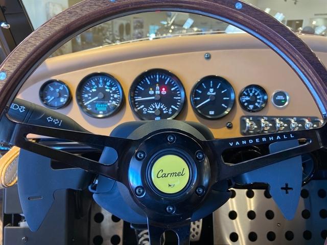 2021 Vanderhall Carmel Carmel GT at Youngblood RV & Powersports Springfield Missouri - Ozark MO
