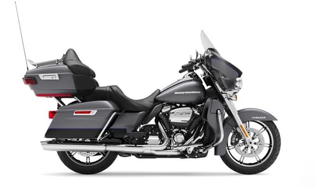 2021 Harley-Davidson Grand American Touring Ultra Limited at M & S Harley-Davidson