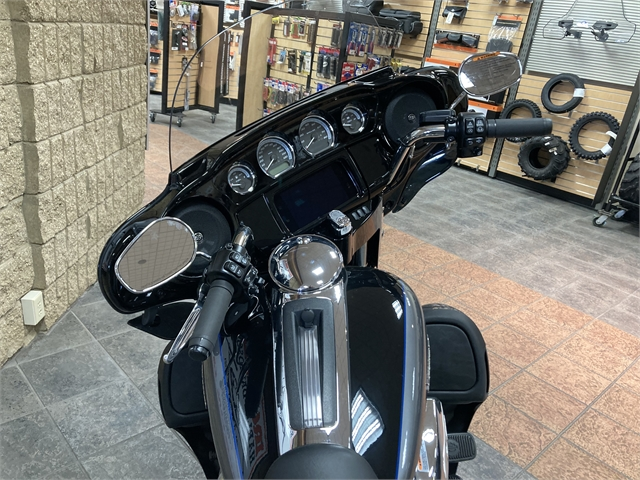2021 Harley-Davidson Touring Ultra Limited at Iron Hill Harley-Davidson