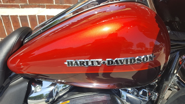2018 Harley-Davidson Electra Glide Ultra Limited at Harley-Davidson® of Atlanta, Lithia Springs, GA 30122