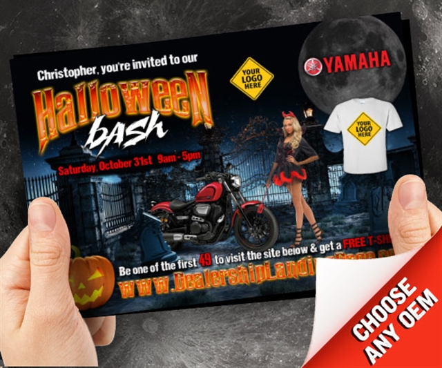 2018 FALL Halloween Powersports at PSM Marketing - Peachtree City, GA 30269