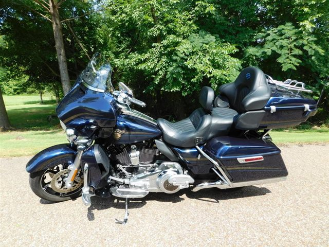 2018 Harley-Davidson FLHTKSE - CVO Limited 115th Anniversary at Bumpus H-D of Collierville