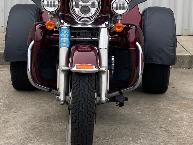 2016 Harley-Davidson Trike Tri Glide Ultra at Lumberjack Harley-Davidson