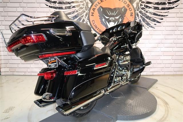 2017 Harley-Davidson Electra Glide Ultra Limited Low at Wolverine Harley-Davidson