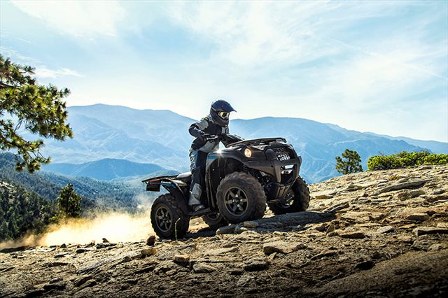 2021 Kawasaki Brute Force 750 4x4i EPS Camo at Extreme Powersports Inc