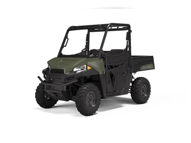 2021 Polaris Ranger 570 Base at Van's Motorsports