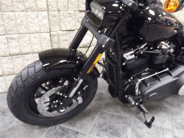 2018 Harley-Davidson Softail Fat Bob at Waukon Harley-Davidson, Waukon, IA 52172