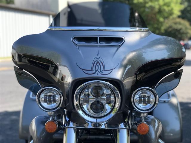 2016 Harley-Davidson Trike Tri Glide Ultra at Southside Harley-Davidson