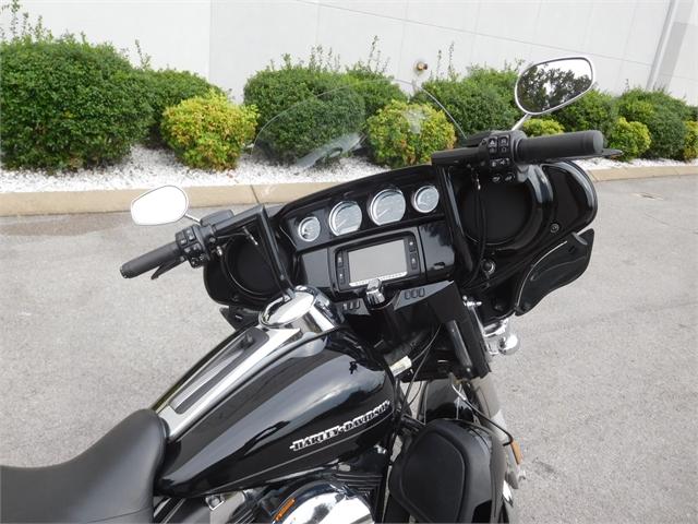 2014 Harley-Davidson Electra Glide Ultra Limited at Bumpus H-D of Murfreesboro