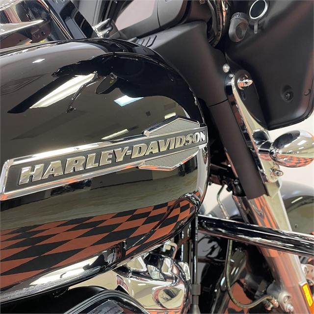 2021 Harley-Davidson Grand American Touring Street Glide at Harley-Davidson of Indianapolis