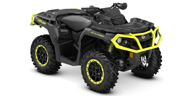 2019 Can-Am Outlander XT-P 850 at Seminole PowerSports North, Eustis, FL 32726