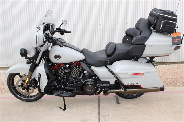 2020 Harley-Davidson CVO Limited at Gruene Harley-Davidson