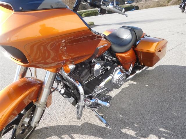 2015 Harley-Davidson Road Glide Special at Bumpus H-D of Murfreesboro