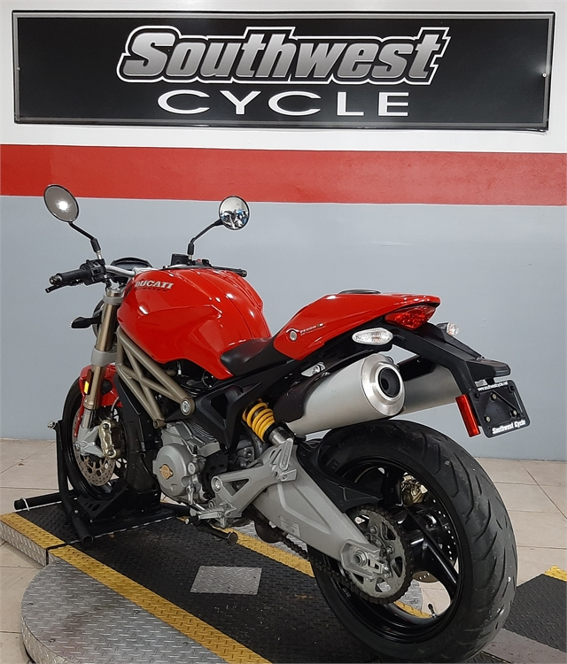 2013 Ducati Monster 696 at Southwest Cycle, Cape Coral, FL 33909