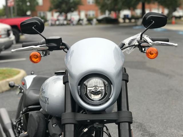 2020 Harley-Davidson Softail Low Rider S at Southside Harley-Davidson