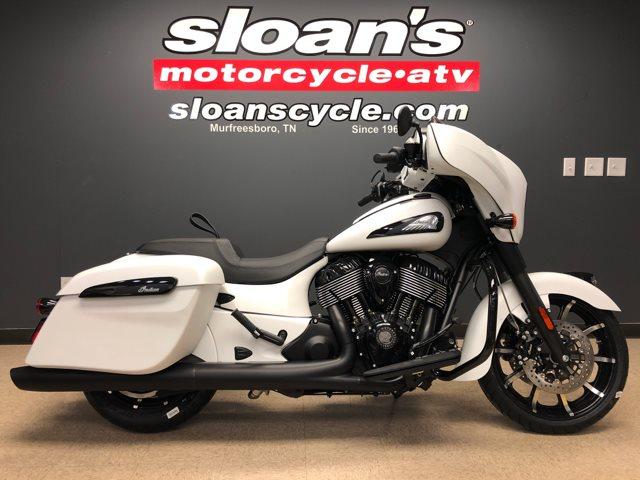 2019 Indian Chieftain Dark Horse at Sloan's Motorcycle, Murfreesboro, TN, 37129
