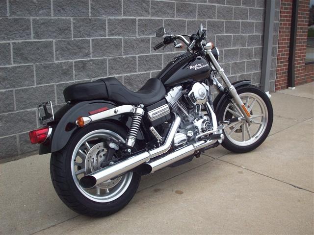 2007 Harley-Davidson Dyna Glide Super Glide at Indianapolis Southside Harley-Davidson®, Indianapolis, IN 46237