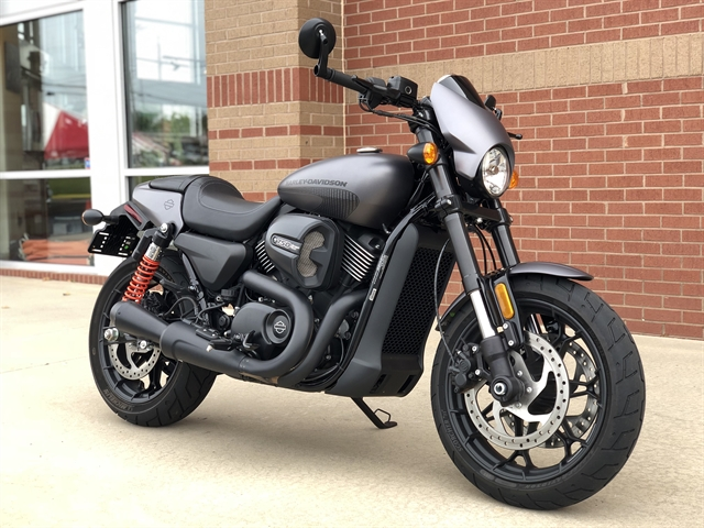 2017 Harley-Davidson Street Rod at Harley-Davidson of Macon