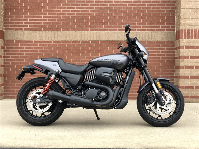 2017 Harley-Davidson Street Rod at Harley-Davidson of Macon