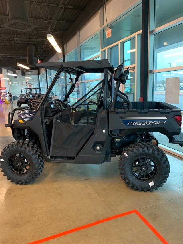 2021 POLARIS RANGER 1000 at Kent Powersports of Austin, Kyle, TX 78640