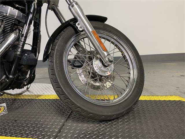 2007 Harley-Davidson Dyna Glide Street Bob at Worth Harley-Davidson