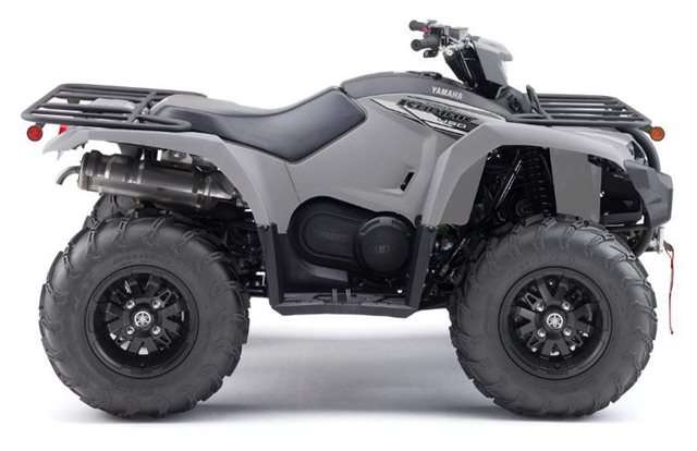 2021 Yamaha Kodiak 450 EPS SE at Kodiak Powersports & Marine