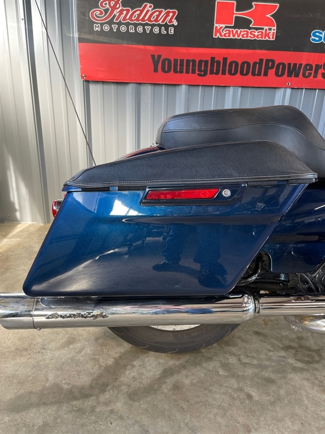 2014 Harley-Davidson Street Glide Base at Youngblood RV & Powersports Springfield Missouri - Ozark MO
