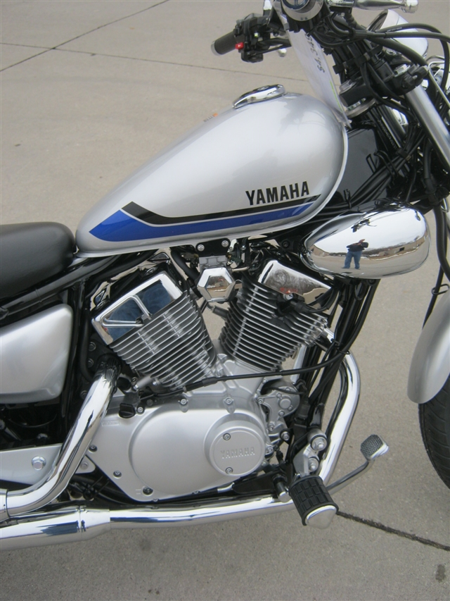 2019 Yamaha V Star 250 at Brenny's Motorcycle Clinic, Bettendorf, IA 52722