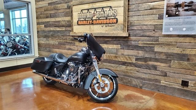 2020 Harley-Davidson Touring Street Glide at Bull Falls Harley-Davidson