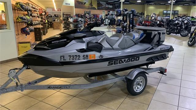 2020 Sea-Doo GTX Limited 300 at Sun Sports Cycle & Watercraft, Inc.