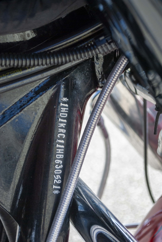2017 Harley-Davidson Street Glide Special at Javelina Harley-Davidson