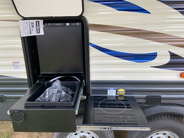 2020 Palomino Puma 28DBFQ 28DBFQ at Campers RV Center, Shreveport, LA 71129