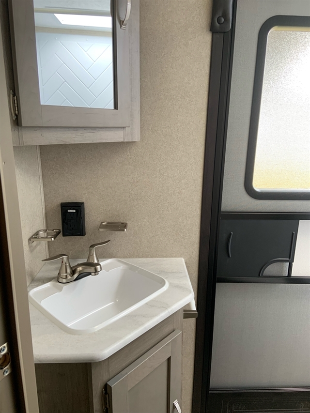 2020 Palomino Puma 28DBFQ 28DBFQ at Campers RV Center, Shreveport, LA 71129