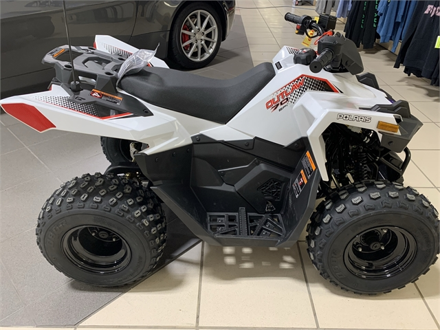 2021 Kayo FOX 70 at Star City Motor Sports
