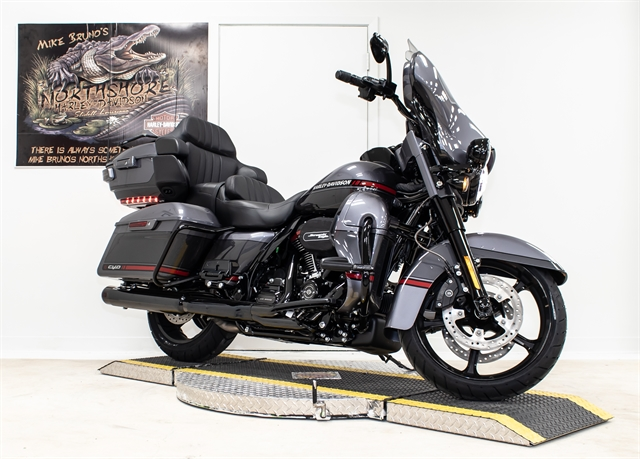 2020 Harley-Davidson CVO Limited at Mike Bruno's Northshore Harley-Davidson