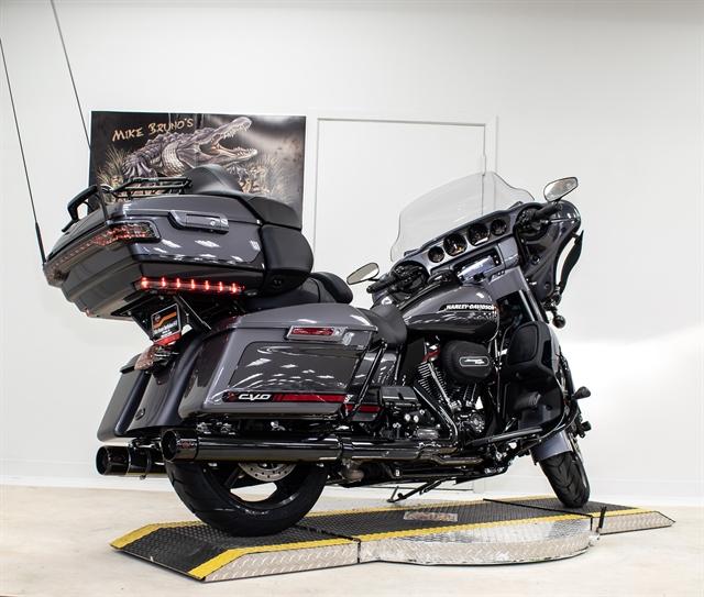2020 Harley-Davidson CVO Limited at Mike Bruno's Northshore Harley-Davidson