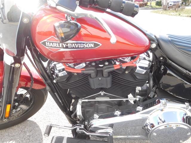2018 Harley-Davidson Softail Slim at Bumpus H-D of Murfreesboro