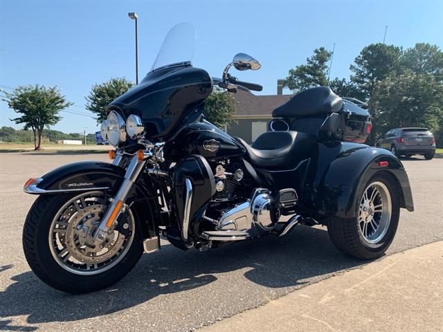 2013 Harley-Davidson Trike Tri Glide® Ultra Classic® at Bumpus H-D of Jackson