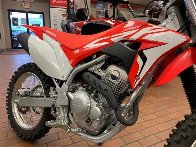 2020 Honda CRF 250F at Mungenast Motorsports, St. Louis, MO 63123