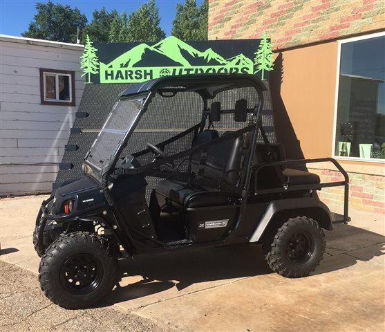 2017 Textron Off Road Ambush iS Hybrid at Harsh Outdoors, Eaton, CO 80615