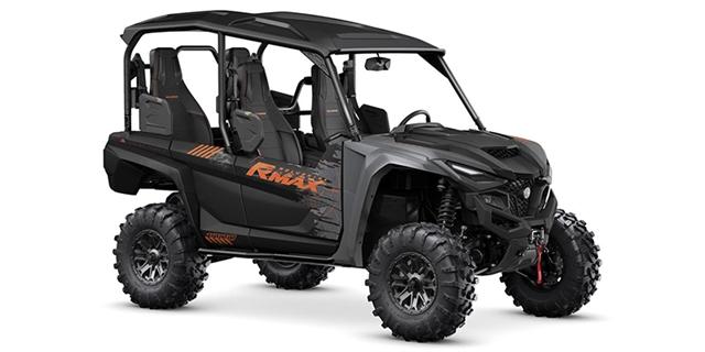 2022 Yamaha Wolverine RMAX4 1000 XT-R at Friendly Powersports Baton Rouge