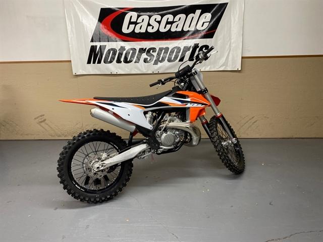 2021 KTM SX 250 at Cascade Motorsports